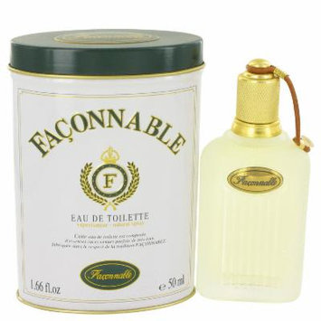 Faconnable for Men by Faconnable EDT Spray 1.7 oz