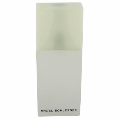 Angel Schlesser for Women by Angel Schlesser EDT Spray (Tester) 3.4 oz