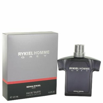Rykiel Homme Grey for Men by Sonia Rykiel EDT Spray 2.5 oz