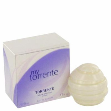 My Torrente for Women by Torrente Mini EDP .15 oz