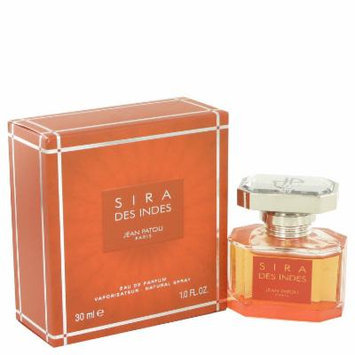 Sira Des Indes for Women by Jean Patou Eau De Parfum Spray 1 oz