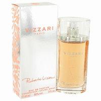 Vizzari for Women by Roberto Vizzari Eau De Parfum Spray 2 oz