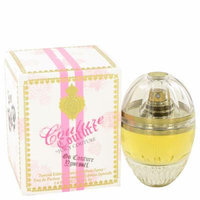 Couture Couture for Women by Juicy Couture Eau De Parfum Spray 1 oz
