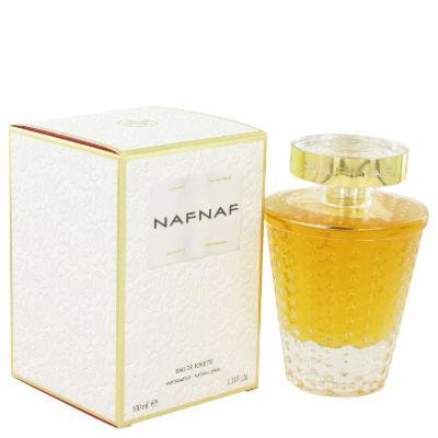Naf Naf for Women by Naf Naf EDT Spray 3.4 oz