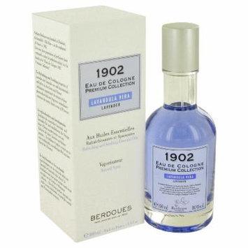 1902 Lavender for Men by Berdoues EDC Spray 3.3 oz