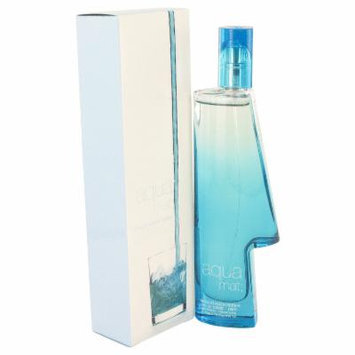 Mat Aqua for Men by Masaki Matsushima EDT Spray 2.7 oz