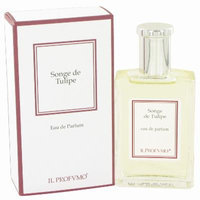Songe De Tulipe for Women by Il Profumo Eau De Parfum Spray 1.7 oz