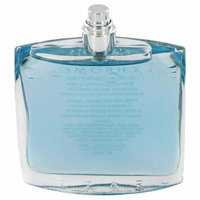 Chrome for Men by Azzaro EDT Spray (Tester) 3.4 oz