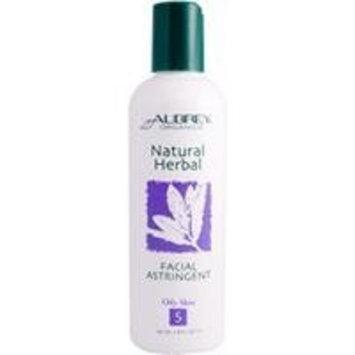 Aubrey Organics, Natural Herbal Facial Astringent, 8 fl oz (237 ml)