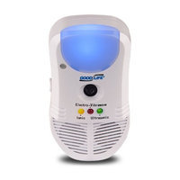 Good Life Pest Repeller Ultimate AT - 5 in 1 Electronic Pest Control