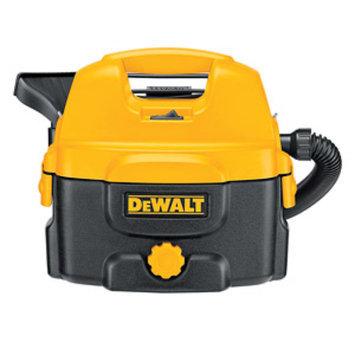 Dewalt Wet Dry Vacuum 18V 2GAL Model DC500