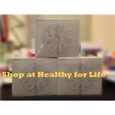 Usana Healthpak 4 Week Supply (3 New Package) (3)