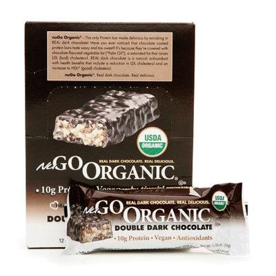 NuGo Organic Natural Bars