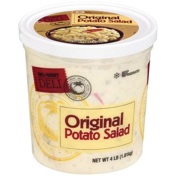 Wal-mart Deli Walmart Deli Original Potato Salad, 4 lb