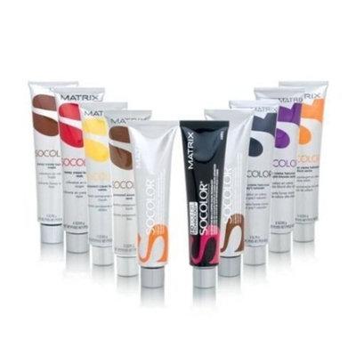 Matrix Socolor Hair Color (Various colors) 3 oz tube, #1 Black