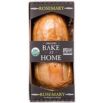 Essential Baking Company BRD, OG2, BKHOME, ROSEMARY, (Pack of 12)