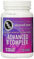 Aor Advanced B Complex