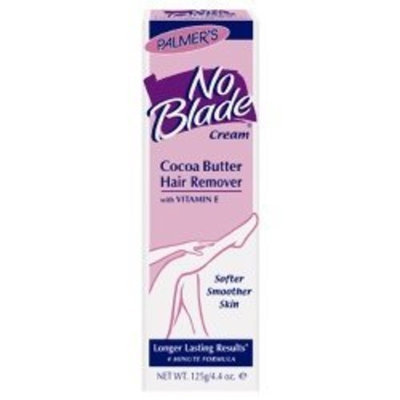 Palmer's No Blade for Women Cream Tube Hair Remover