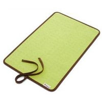 Zo-li Inc. Baby Ohm Changing Pad - Green