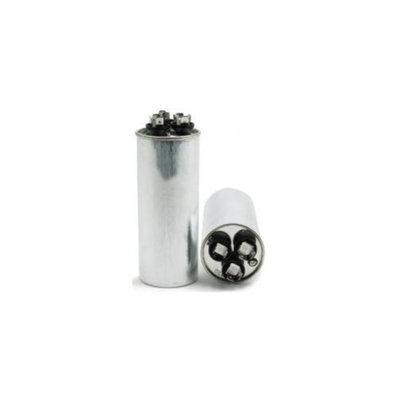 National Brand Alternative 504540 Round Motor Run Capacitor, 50/7.5 Mfd, 440 Vac - 4