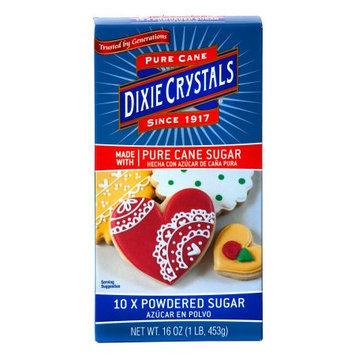 Dixie Crystal Powered Sugar 24/1