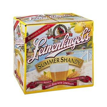Leinenkugel's Summer Shandy Beer with Lemonade - 12 PK