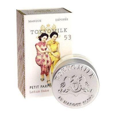 Tokyo Milk Petit Parfum Solide 53 Lotus Sake