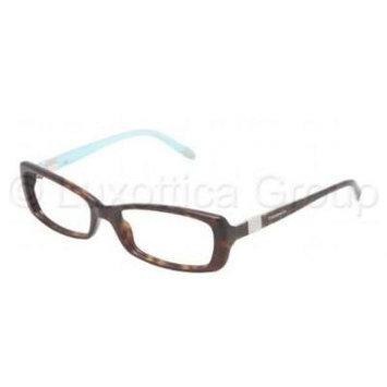 TIFFANY Eyeglasses TF 2070B 8015 Havana 55MM