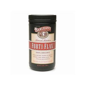 Barlean's Organic Oils Forti-Flax 16 oz (454 g)