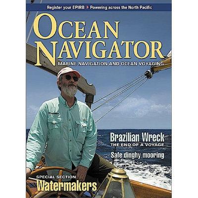 Kmart.com Ocean Navigator Magazine - Kmart.com