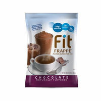 Big Train Chocolate Fit Frappe 3lb Single Bag