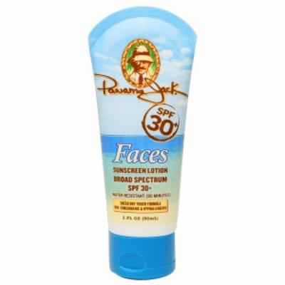 Panama Jack Faces Sunscreen Lotion