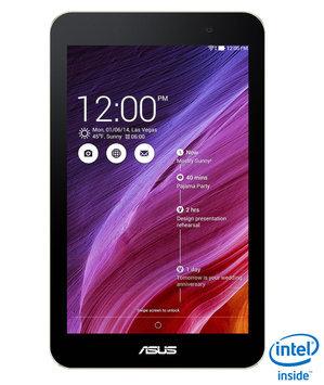 Asus - Memo Pad 7 Tablet - 16GB - Black