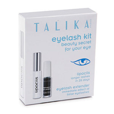 Talika Eyelash Kit