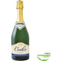 Cookies Cooks Brut Grand Reserve Champagne, 750 ml