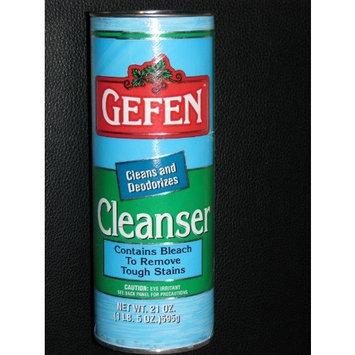 Gefen, Cleanser (21 Oz.)
