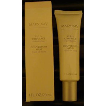 Mary Kay FULL-Coverage Foundation Makup (Ivory 100)