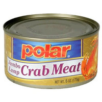 3M MW Polar Jumbo Lump Crab, 6 Ounce Unit
