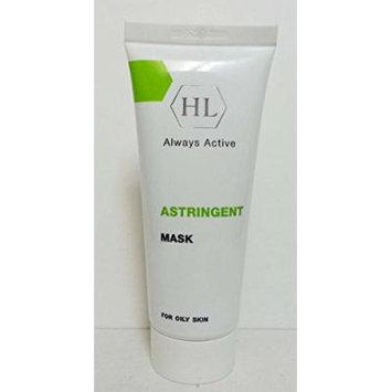 Holy Land Astringent Mask for Oily Skin 70ml