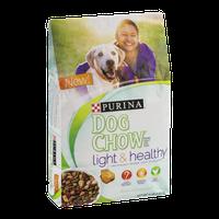 Purina Dog Chow Adult Dog Food Light & Healthy