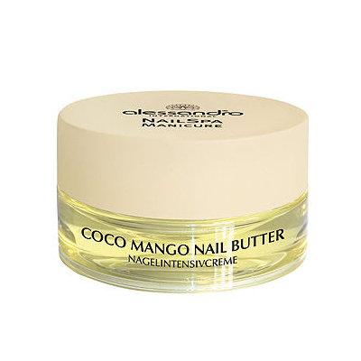 alessandro Coco Mango Nail Butter, .53 oz