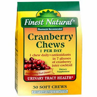 Finest Natural Cranberry Chews