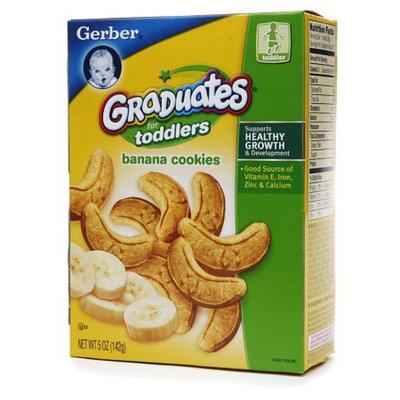 Gerber Graduates for Toddlers Cookies