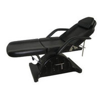 Bestsalon Black Hydraulic Facial Bed Massage Table Tattoo Salon Chair