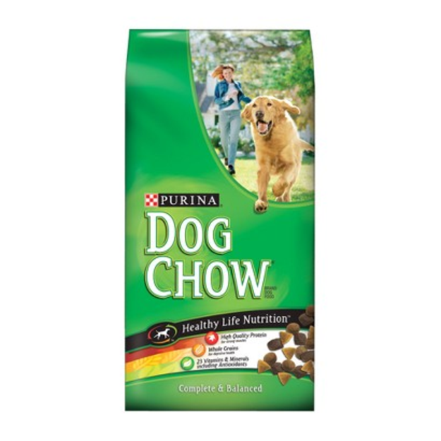 Purina PetCare Purina Dog Chow Complete & Balanced - 44.1 lb.