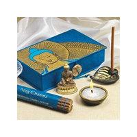 Travel Altar Box, Buddha Image; 4