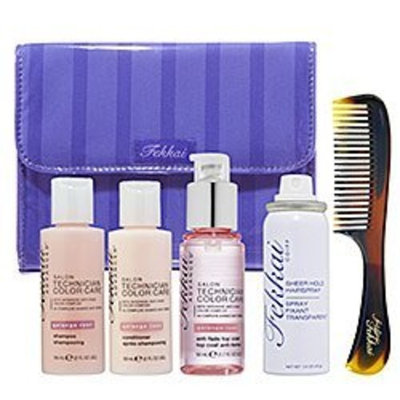 Frederic Fekkai Advanced Salon Technician Color Care Travel Faves Kit 1 kit