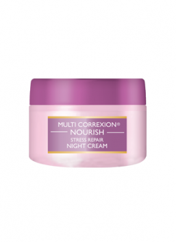 NOURISH Stress Repair Night Cream RoC® MULTI CORREXION® NOURISH Stress Repair Night Cream
