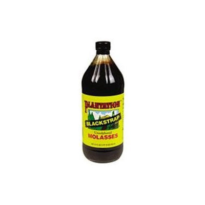 Plantation Blackstrap Molasses