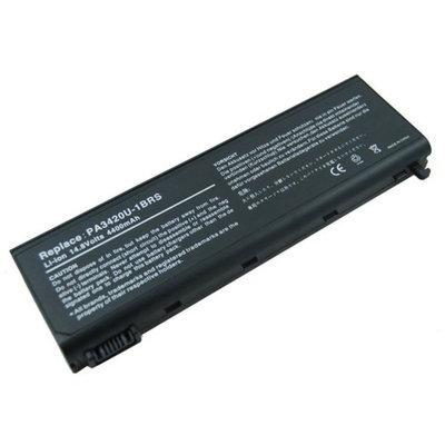 Superb Choice SP-TA3420LH-2E 8-cell Laptop Battery for Toshiba PA3450U-1BRS PA3506U-1BAS PA3506U-1BR